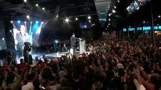 El poder detrás de la puerta 17 Jul 2015 – CENTRO MUNDIAL DE AVIVAMIENTO