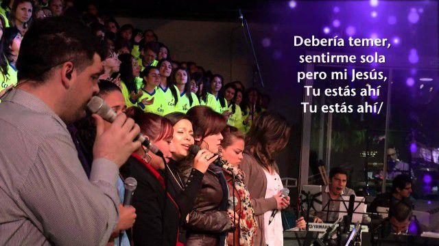 En la noche te he deseado – CENTRO MUNDIAL DE AVIVAMIENTO BOGOTA COLOMBIA