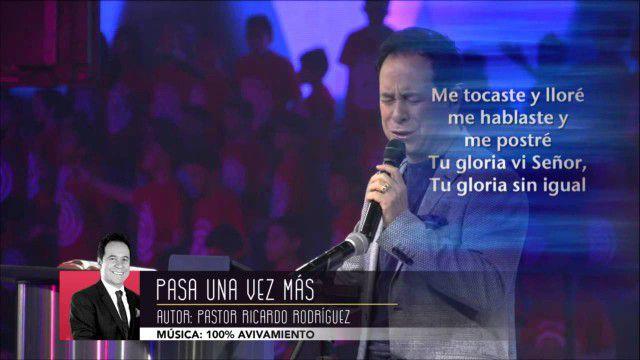 Doulos del Espíritu – CONGRESO MUNDIAL DE AVIVAMIENTO 2015