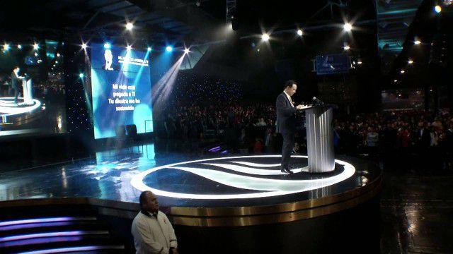 El silencio de Dios 21 Ago 2015 – CENTRO MUNDIAL DE AVIVAMIENTO