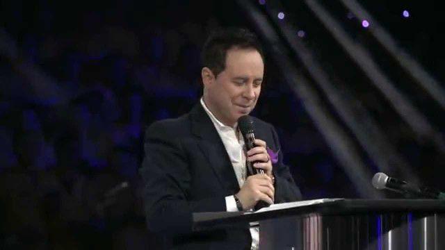 Los postreros días (prédica) – Pastor Ricardo Rodríguez