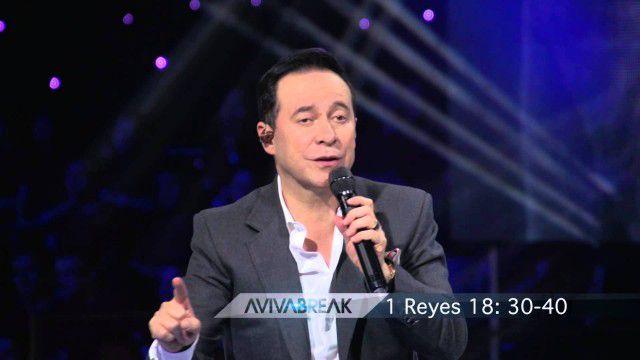 AVIVABREAK – LA OFRENDA ABRE EL CIELO