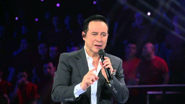 El cielo se cierra y se abre (prédica) – Pastor Ricardo Rodríguez