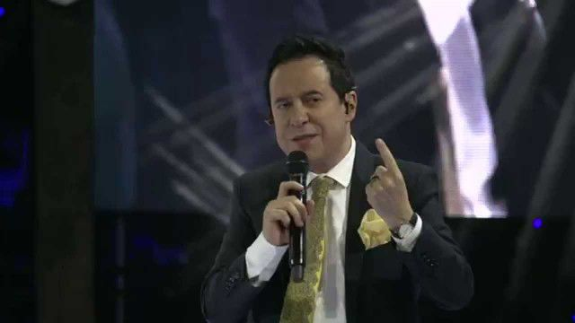 El Paracleto (prédica) – Pastor Ricardo Rodríguez