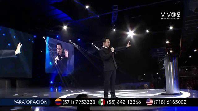 Tiempo y ocasiones 24 Abr 2015 – CENTRO MUNDIAL DE AVIVAMIENTO