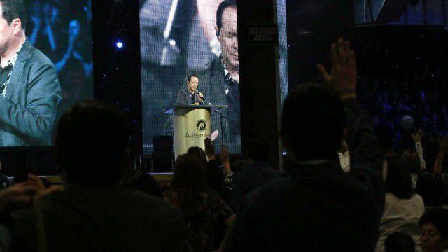 El hombre de dos mentes 20 Mar 2016 – CENTRO MUNDIAL DE AVIVAMIENTO
