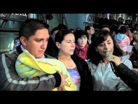 Dios hace lo imposible, posible – CENTRO MUNDIAL DE AVIVAMIENTO BOGOTA COLOMBIA