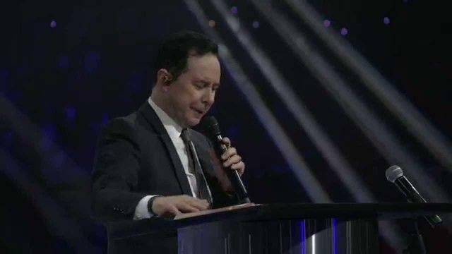 La voz del buen pastor (prédica) – Pastor Ricardo Rodríguez