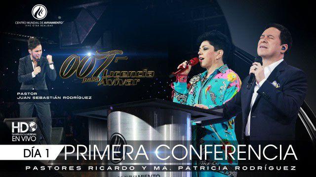 Generación de conquista – CONGRESO MUNDIAL DE AVIVAMIENTO 2013