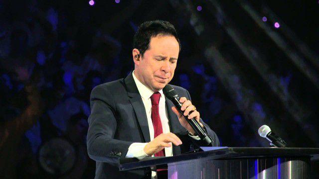 Nuevo comienzo (prédica) – Pastor Ricardo Rodriguez
