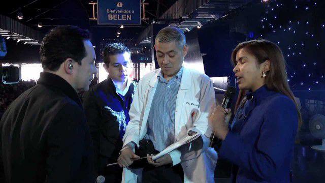 El médico de médicos – CENTRO MUNDIAL DE AVIVAMIENTO BOGOTA COLOMBIA