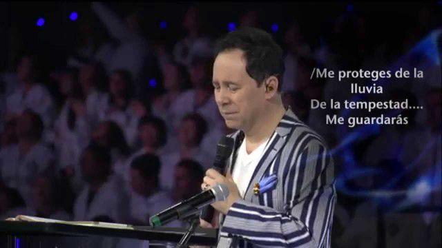 Mi alma se aferra a Ti 31 May 2015 – CENTRO MUNDIAL DE AVIVAMIENTO