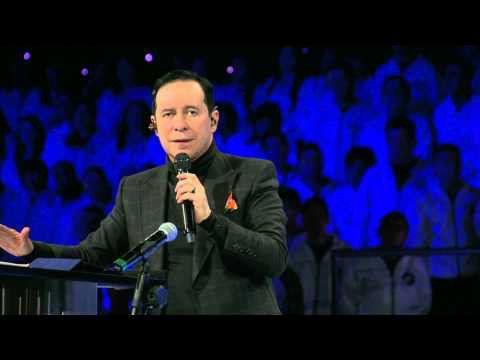 La profundidad de Su amor (prédica) – Pastor Ricardo Rodríguez