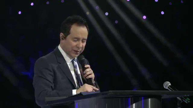 La guerra es de Dios (prédica) – Pastor Ricardo Rodríguez