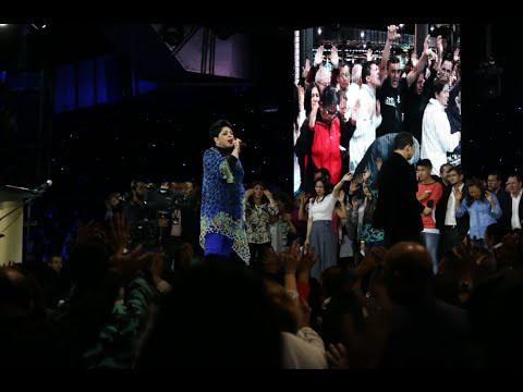 Derribando argumentos 01 May 2016 – CENTRO MUNDIAL DE AVIVAMIENTO
