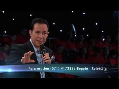 El Botín – CENTRO MUNDIAL DE AVIVAMIENTO BOGOTA COLOMBIA