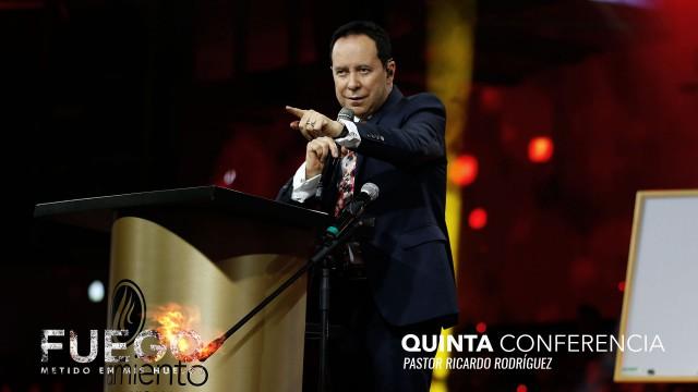 Tres grandes preguntas – Pastor Ricardo Rodríguez