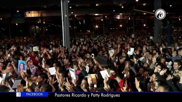 La ocasión de Dios 20 Sep 2013 – CENTRO MUNDIAL DE AVIVAMIENTO