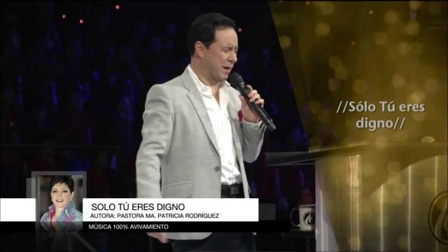 La mano de Dios no se ha acortado 2 Feb 2014 – CENTRO MUNDIAL DE AVIVAMIENTO BOGOTA COLOMBIA