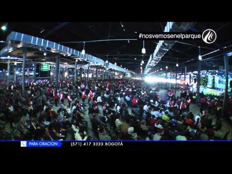 Jubileo 22 Dic 2013 – CENTRO MUNDIAL DE AVIVAMIENTO BOGOTA COLOMBIA
