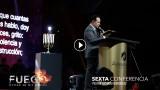No dejes de arder por Él – Pastor Ricardo Rodríguez