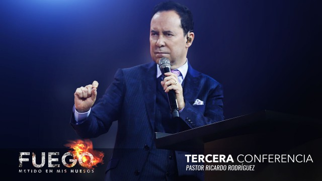 El Espíritu de los Antiguos – Pastor Ricardo Rodríguez