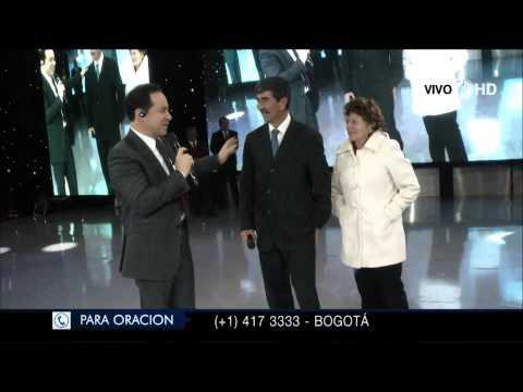 El idioma del Espíritu 7 Mar 2014 – CENTRO MUNDIAL DE AVIVAMIENTO BOGOTA COLOMBIA