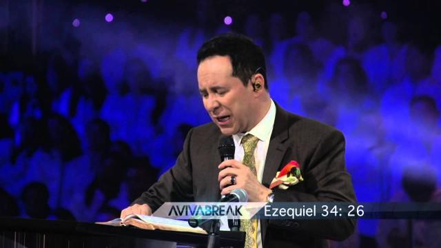 AVIVABREAK – TIEMPOS DE BENEVOLENCIA DE DIOS