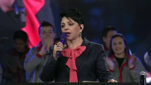 El tesoro de Dios 09 Sep 2016 – CENTRO MUNDIAL DE AVIVAMIENTO