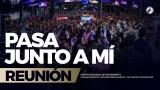 Pasa junto a mí 15 Ene 2017 – CENTRO MUNDIAL DE AVIVAMIENTO