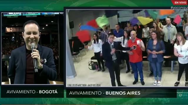 Violencia en la conquista 25 Dic 2016 – CENTRO MUNDIAL DE AVIVAMIENTO