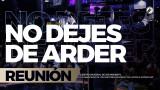 No dejes de arder 22 Ener 2017 – CENTRO MUNDIAL DE AVIVAMIENTO