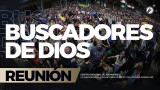 Buscadores de Dios 27 Ene 2017 – CENTRO MUNDIAL DE AVIVAMIENTO