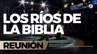 Los Ríos de la Biblia 17 Mar 2017 – CENTRO MUNDIAL DE AVIVAMIENTO