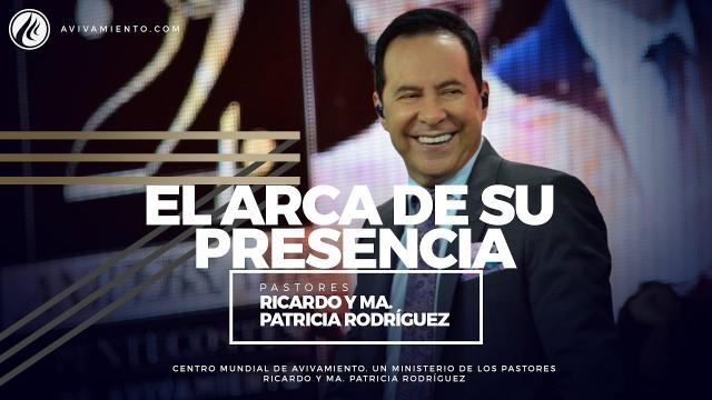 #13 El arca de Su presencia – Prédica
