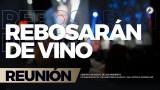 Rebosarán de vino 26 Mar 2017 – CENTRO MUNDIAL DE AVIVAMIENTO