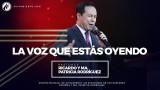 #31 Pastor Ricardo Rodríguez – La voz que estás oyendo
