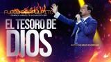 El tesoro de Dios – CONGRESO MUNDIAL DE AVIVAMIENTO 2017