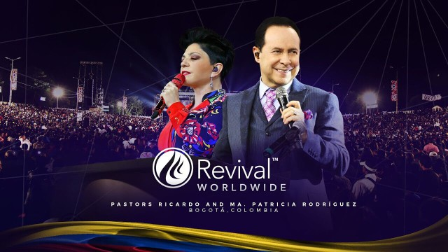 Worlwide Revival Center Ministry Video