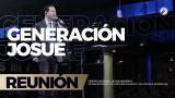 Generación Josué 28 May 2017 – CENTRO MUNDIAL DE AVIVAMIENTO