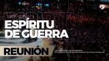 Espíritu de Guerra 21 Jul 2017 – CENTRO MUNDIAL DE AVIVAMIENTO