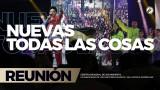 Nuevas todas las cosas 16 Jul 2017 – CENTRO MUNDIAL DE AVIVAMIENTO
