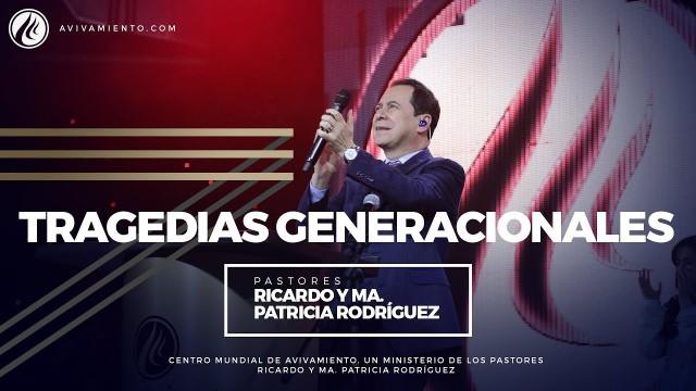 #49 Aprende cómo evitar tragedias en tu generación | Pastor Ricardo Rodríguez