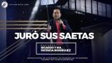 #52 Sus promesas son palabras seguras | Pastor Ricardo Rodríguez