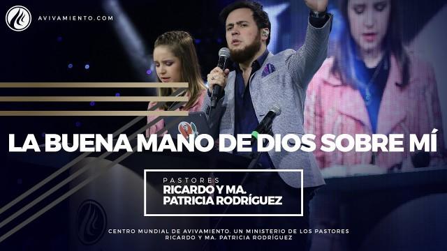 Cómo conocer la voluntad de Dios | Pastores Juan Sebastián y Ana María Rodríguez