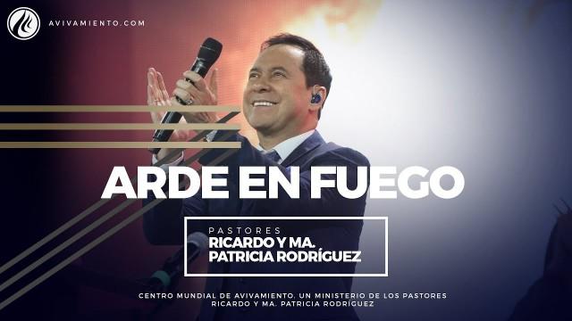#54 Comunión con el Espíritu Santo – Pastor Ricardo Rodríguez