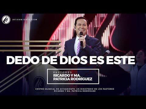 #51 Una unción diferente | Pastor Ricardo Rodríguez