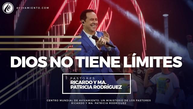 #56 Dios no tiene límites | Pastor Ricardo Rodríguez