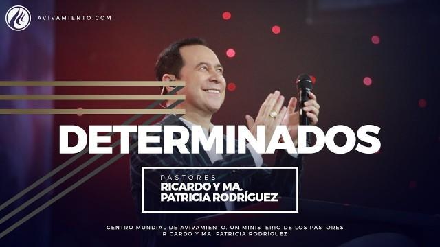 #60 Aprende a conquistar | Determinación – Pastor Ricardo Rodríguez