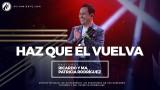 #58 Cómo buscar a Dios – Pastor Ricardo Rodríguez